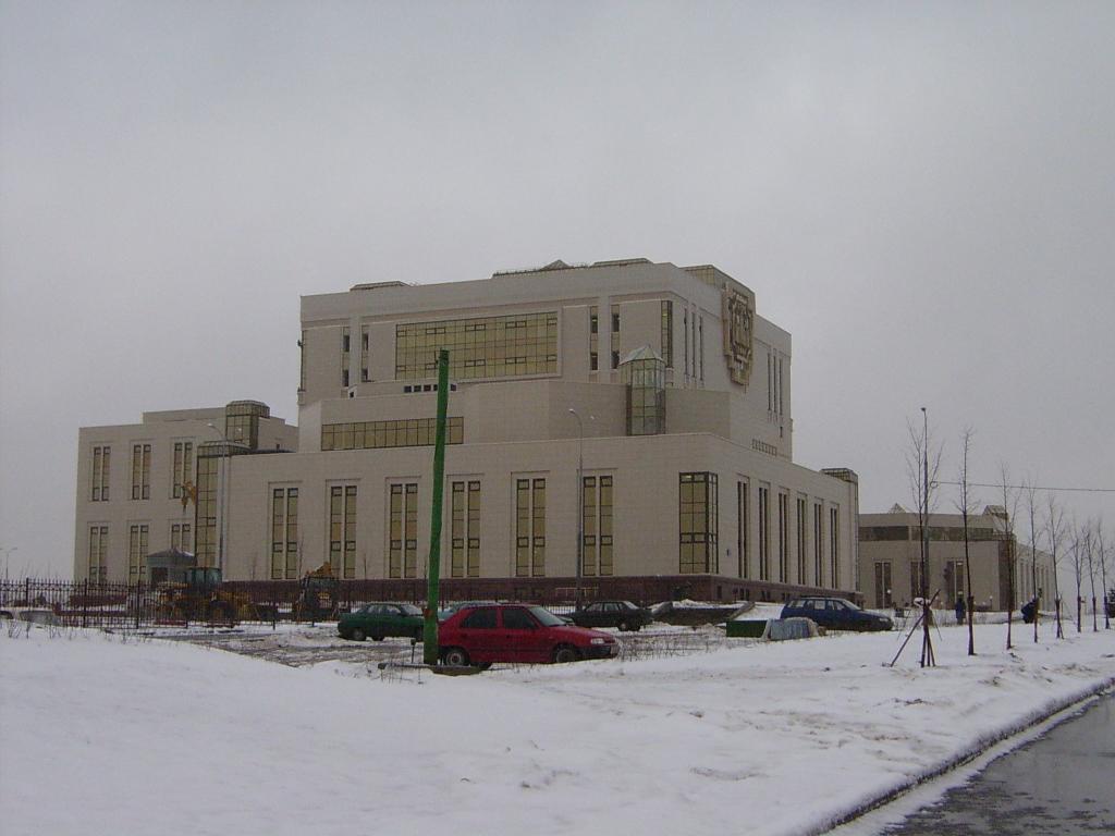 Научная библиотека мгу 22 01 2005